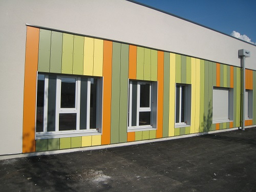 GROUPE SCOLAIRE COLOMIERS